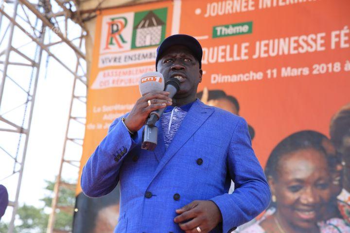 Côte d'Ivoire : Le « ballon d'or » Bictogo répond à Billon et Guikahué