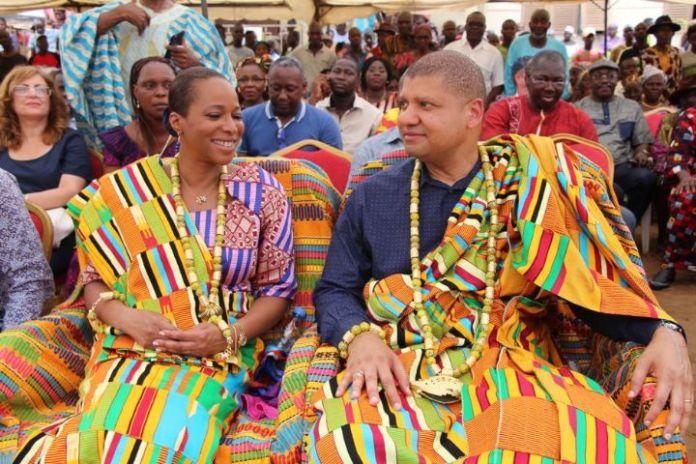 Portrait : Voici l'homme le plus riche de Côte d'Ivoire, époustouflant !