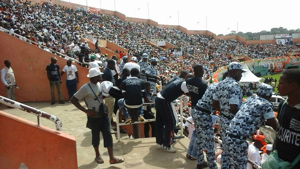 Côte d'Ivoire : Pour un renouvellement de la classe politique