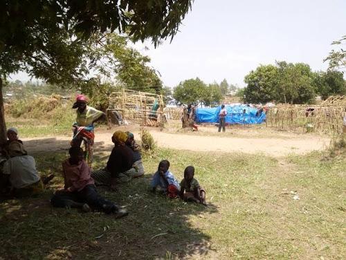 Londres affecte 31 millions USD aux besoins humanitaires en RDC