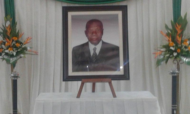 Diplomatie ivoirienne : Les derniers hommages du corps à l'ambassadeur Joseph Amichia