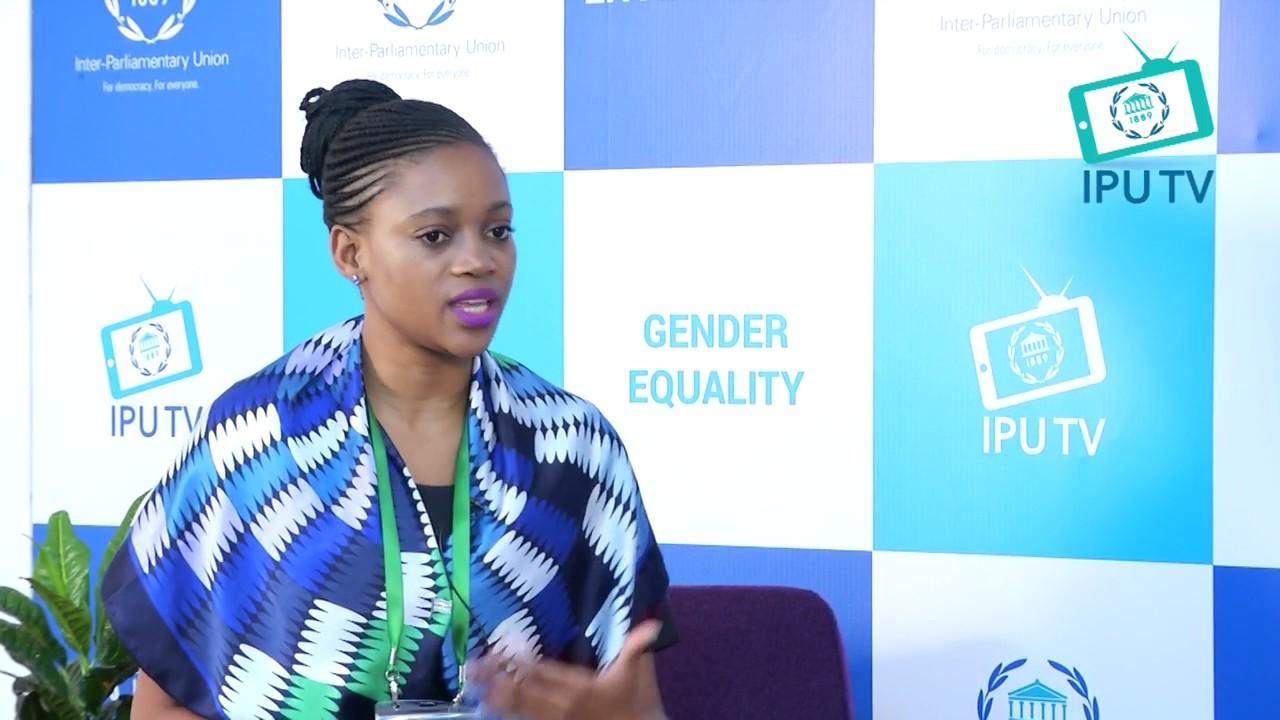 4 choses à savoir sur Bogolo Joy Kenewendo : la plus jeune ministre  du Botswana
