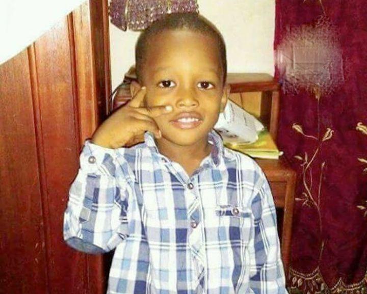 La famille de Bouba remercie les Ivoiriens pour leur soutien suite à l'assassinat du garçonnet