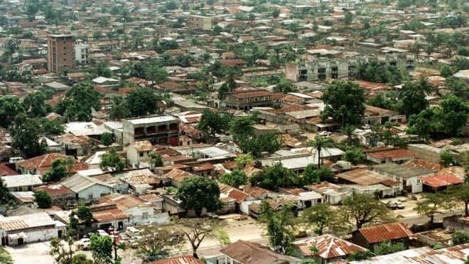 RDC : un diplomate nigérian délogé