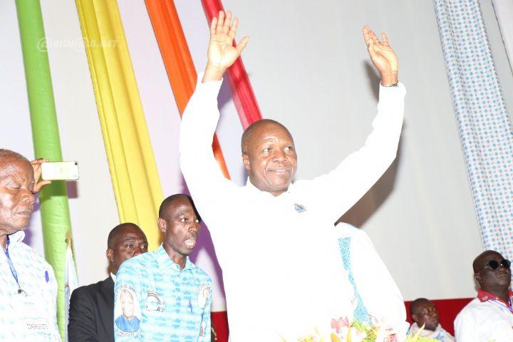 Yamoussoukro : Tout savoir sur le « oui » de l'UDPCI