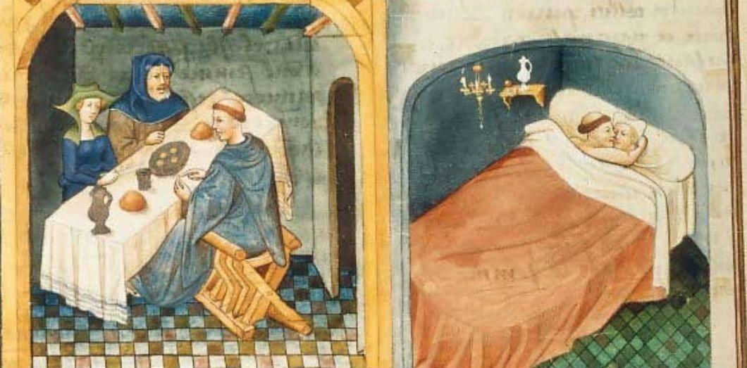 D'où viennent le célibat et le voeu de chasteté des prêtres?