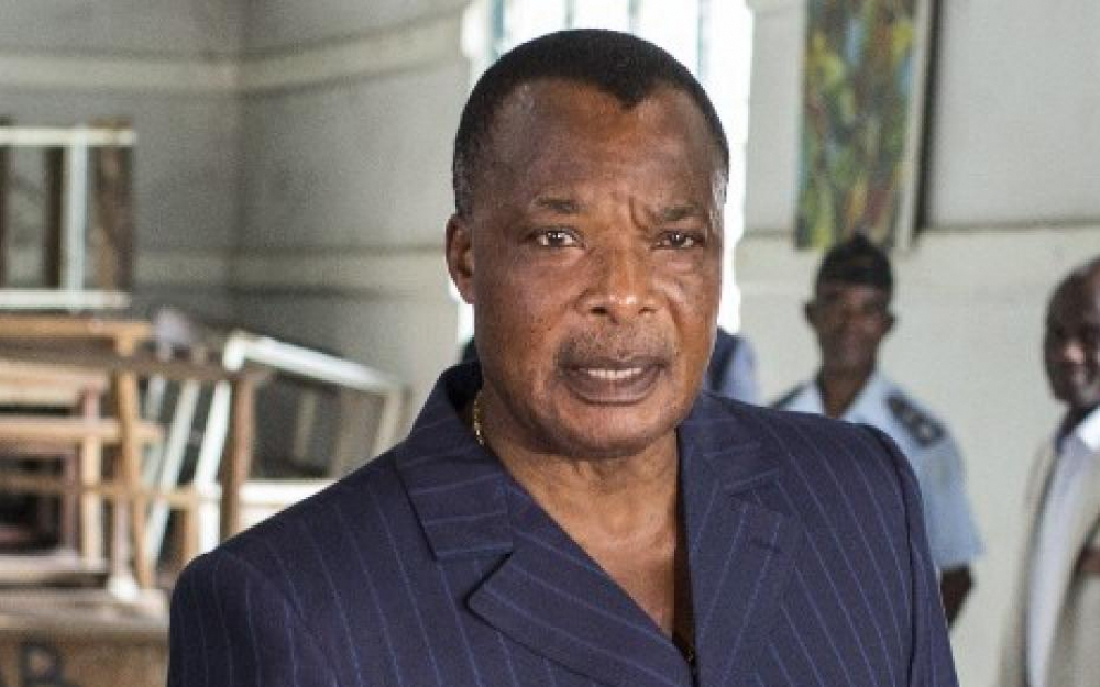Condamnations d'opposants au Congo  :Le rouleau compresseur de Sassou se poursuit