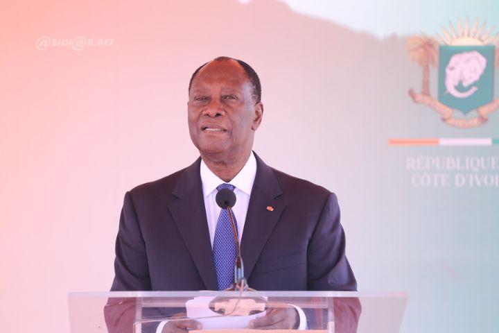 Alassane Ouattara : Un habile tacticien