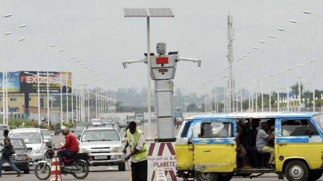 RDC: Kinshasa en guerre contre les rapts par taxis