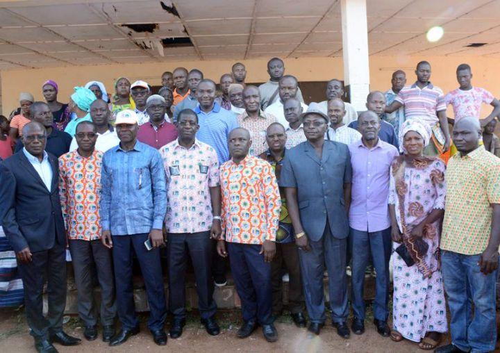 Libre opinion /Parti unifié : pour instrumentaliser, distraire et avilir le peuple ivoirien ?