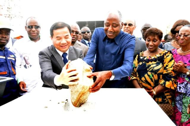 Électricité  :  Amadou Gon Coulibaly ,reitère l'ambition de la Côte d'Ivoire de passer à un taux  de couverture nationale de 100%