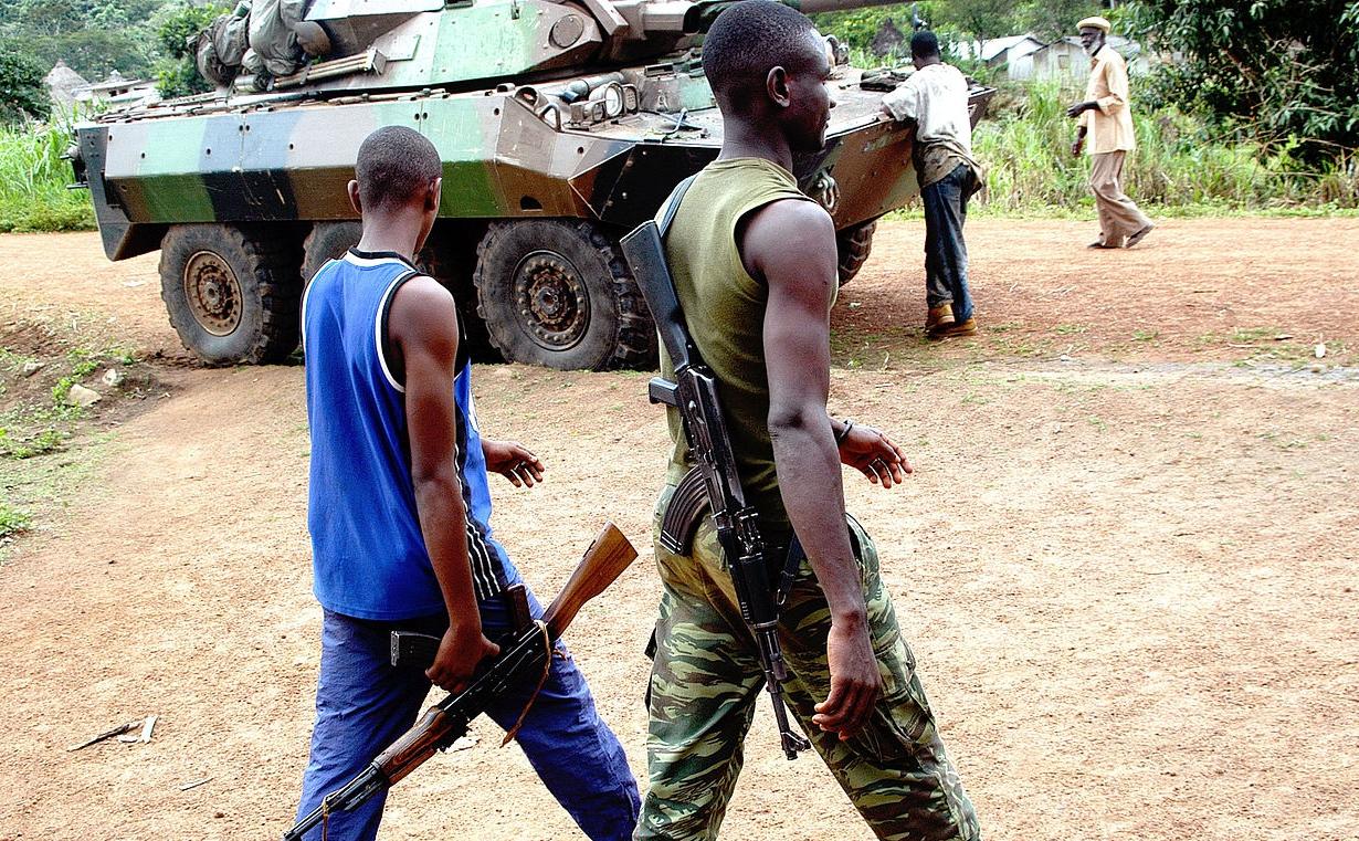 Liberia: Huit anciens militaires ivoiriens extradés vers la Côte-d'Ivoire (crimes de guerre)