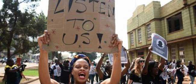 Ouganda: des femmes imposent à leurs maris une «taxe» sur le sexe