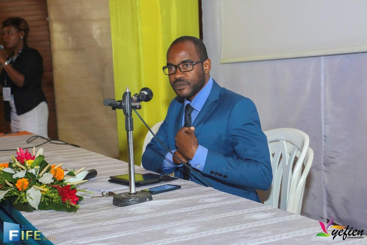 Affaire nouvelles taxes pour le financement de la SIR,Konan Bernard répond à André Silver  Konan