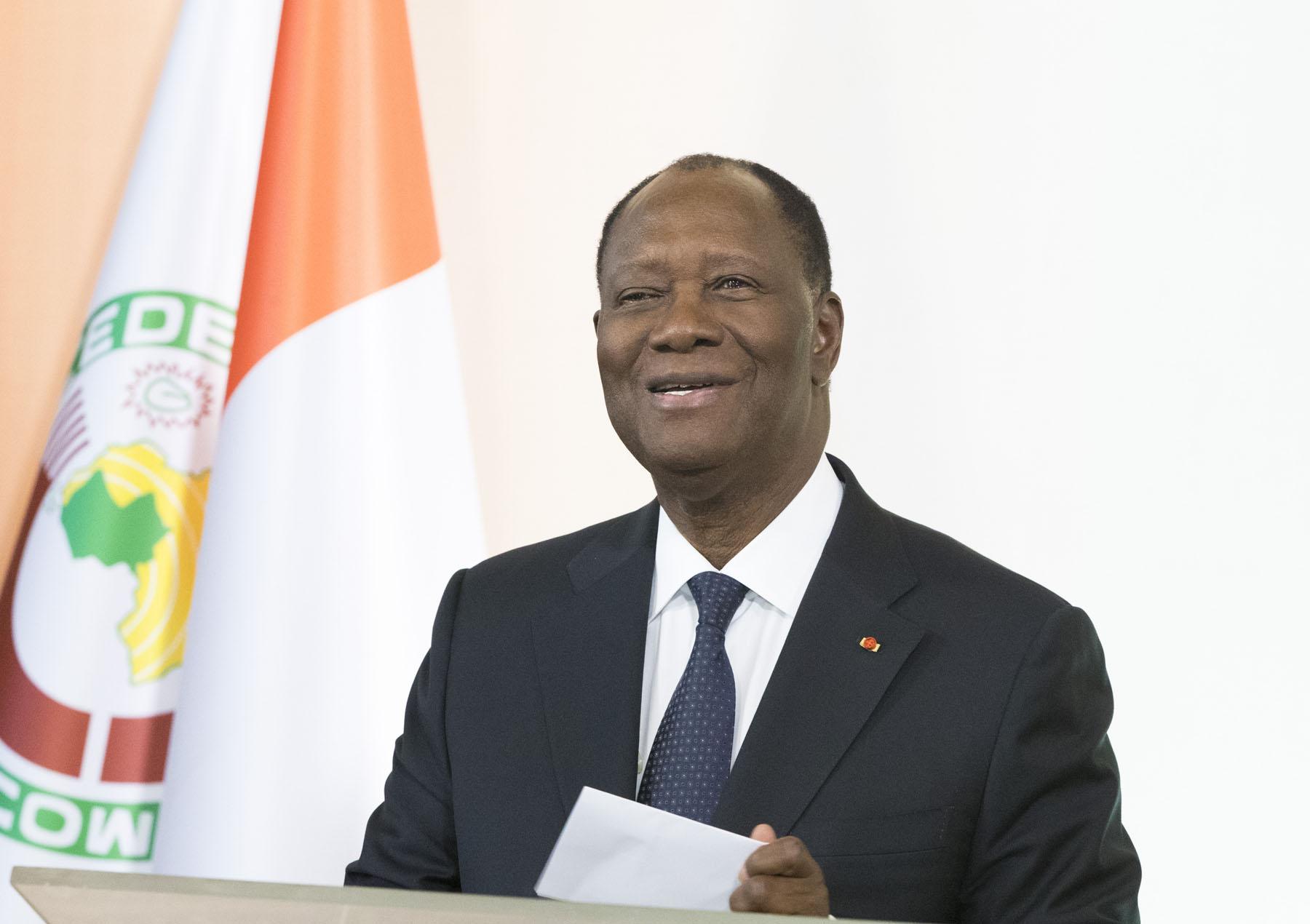 Libération de Simone Gbagbo: ADO aura fait sa part de chemin
