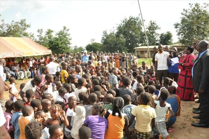 Mont Péko: Roch et ADO veulent recenser les Burkinabè