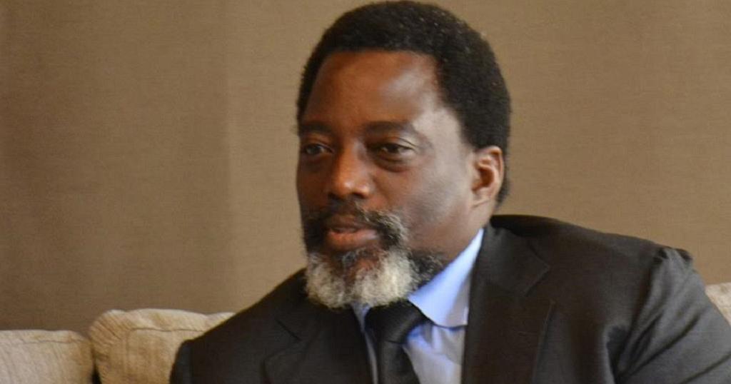 RDC: les États-Unis saluent le retrait de Kabila
