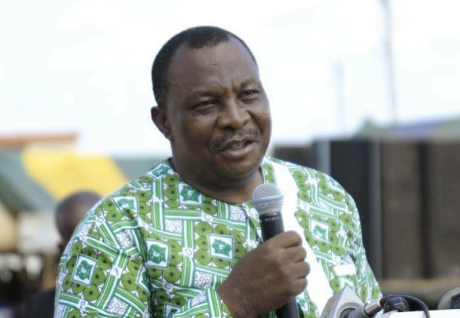 Un profond malaise secoue le PDCI-RDA selon Adjoumani