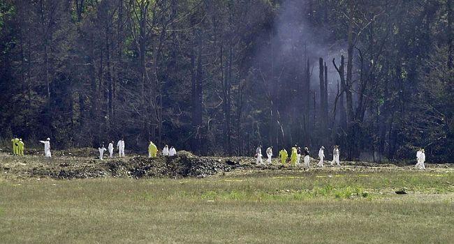 11 septembre : Trump à Shanksville pour les héros du vol 93
