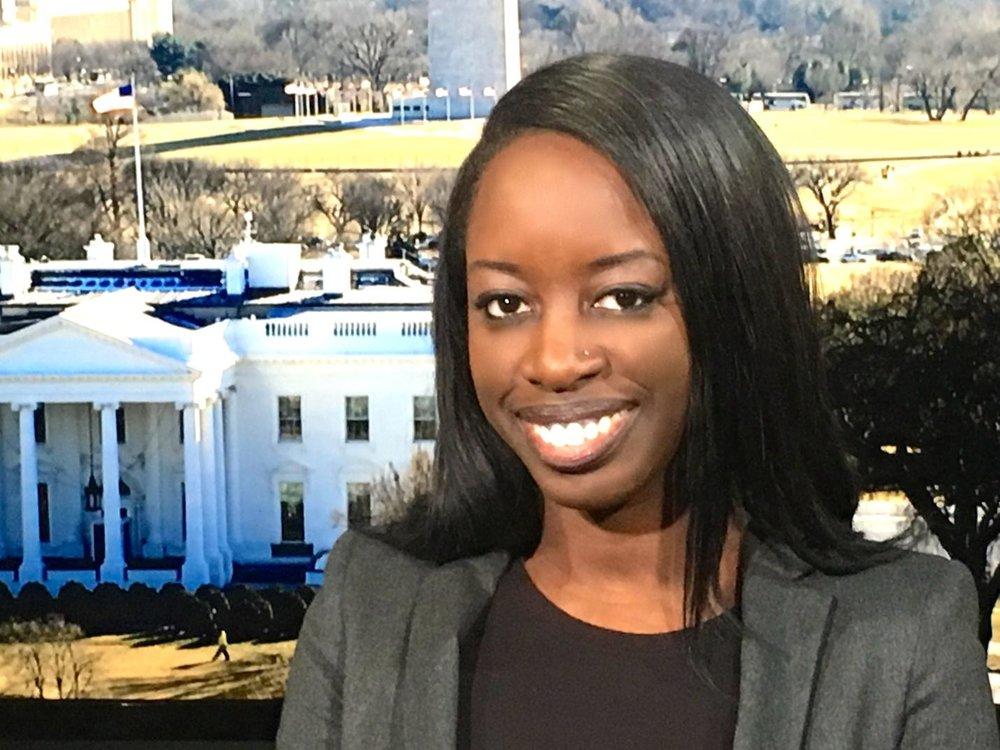 Kamissa Camara, 35 ans, nouvelle ministre des affaires étrangères du Mali
