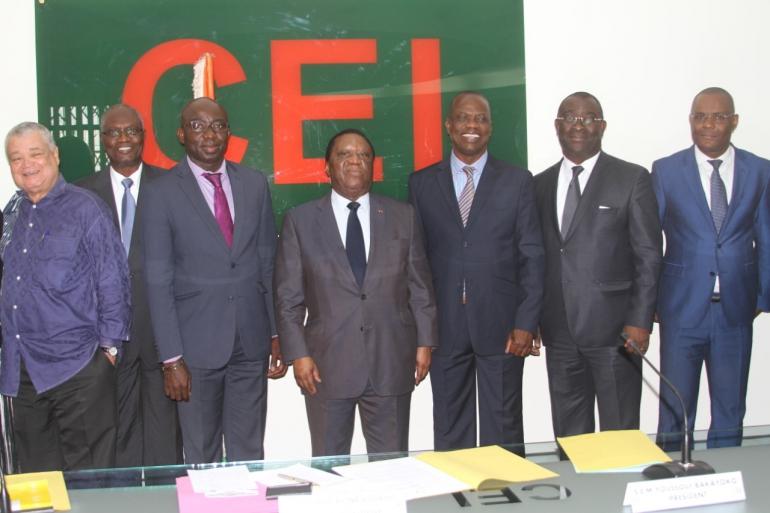 La Côte d'Ivoire devrait se garder de cultiver les germes d'une autre crise postélectorale