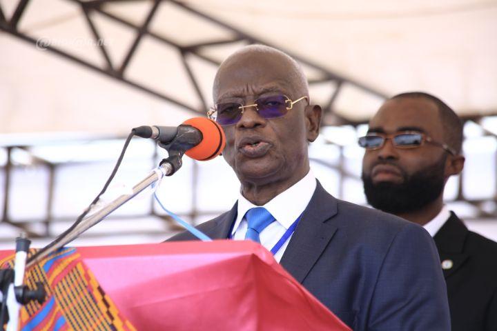 Joël N'guessan (Vice-président du RDR): «Aboudramane SANGARE sera tenu pour premier responsable des dérives éventuelles de ses mots d'ordre»