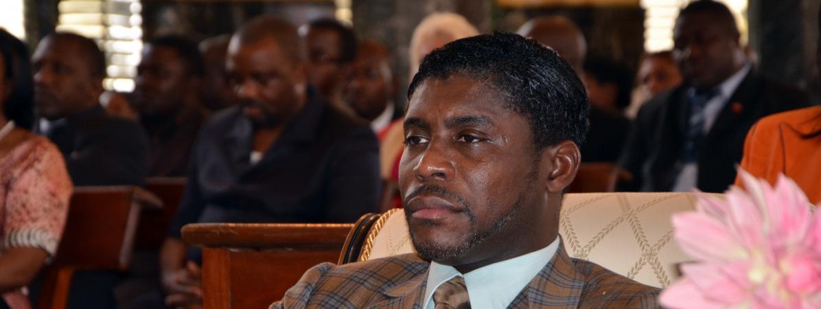 Saisie de 16 millions de dollars dans les valises du fils Obiang