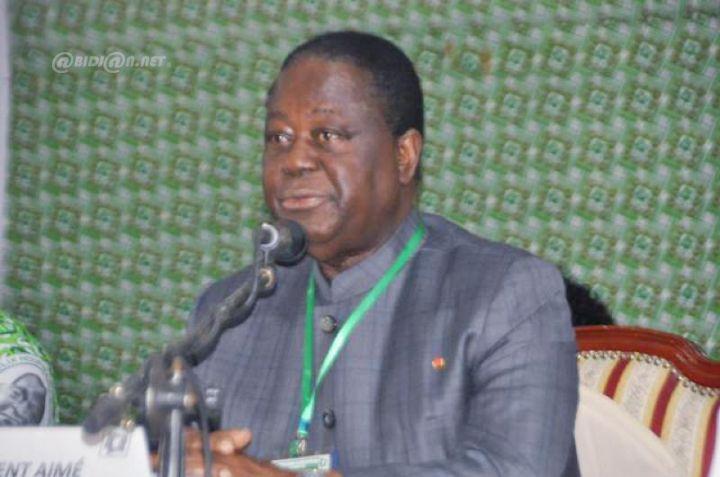 Côte d'Ivoire: Après la dernière réunion du bureau politique du PDCI RDA Henri Konan Bedié fixe un congrès extraordinaire au 15 octobre
