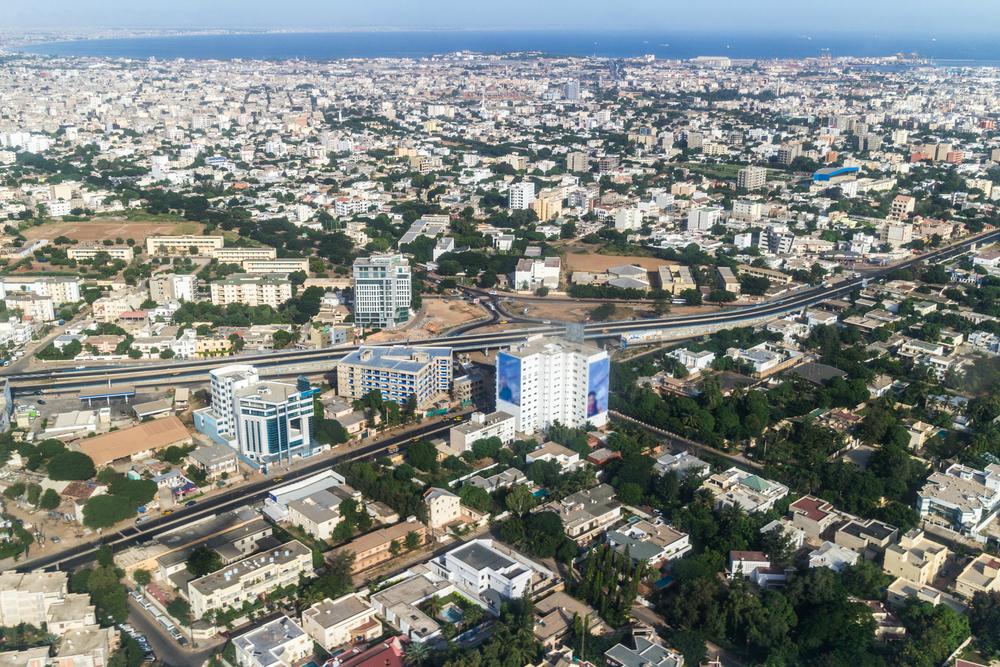Dakar, unique capitale au monde dépourvue d'un aéroport. Quelle bêtise!