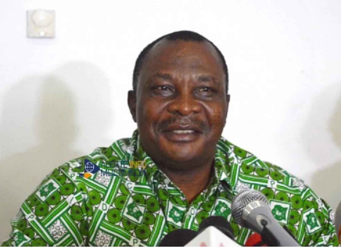 Côte d'Ivoire - Après l'annonce du congrès du PDCI-RDA:  Vers un bicéphalisme au sein du parti d'Houphouët Boigny