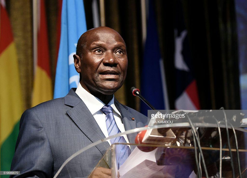 Le vice-Président de la République a quitté Abidjan pour Erevan, au XVIIè Sommet de la Francophonie
