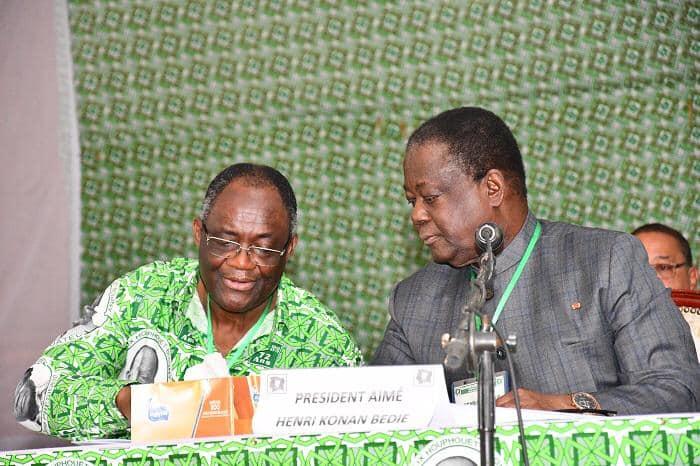 Côte d'Ivoire-PDCI-RDA :Plus la vérité éclate, plus la manipulation s'avère énorme