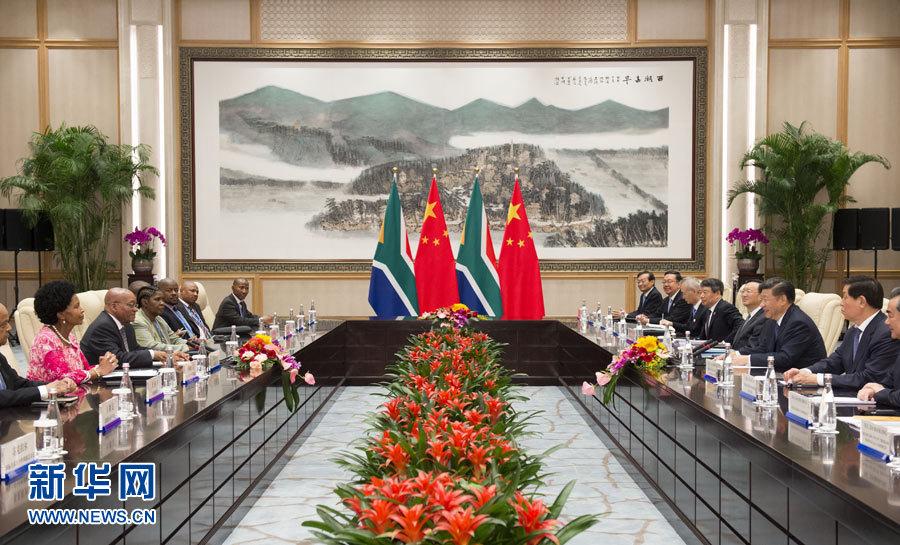 Prêts chinois : opium de l'Afrique
