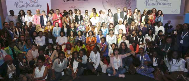 Maroc : Deuxième édition du forum des femmes journalistes Panafricaines.