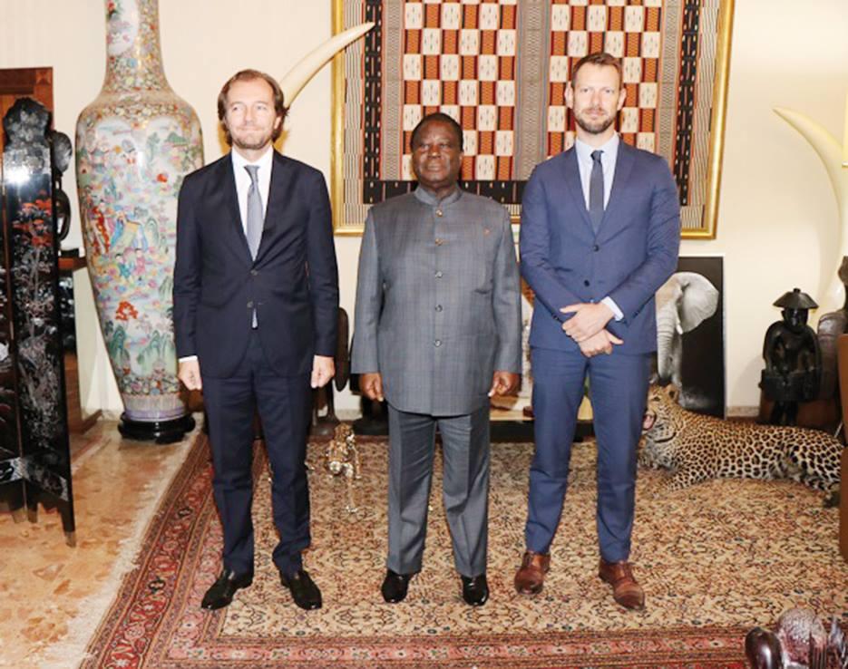 Côte d'Ivoire-Cabale judiciaire, contentieux électoraux : Le Pdci-Rda commet deux avocats français pour défendre sa cause