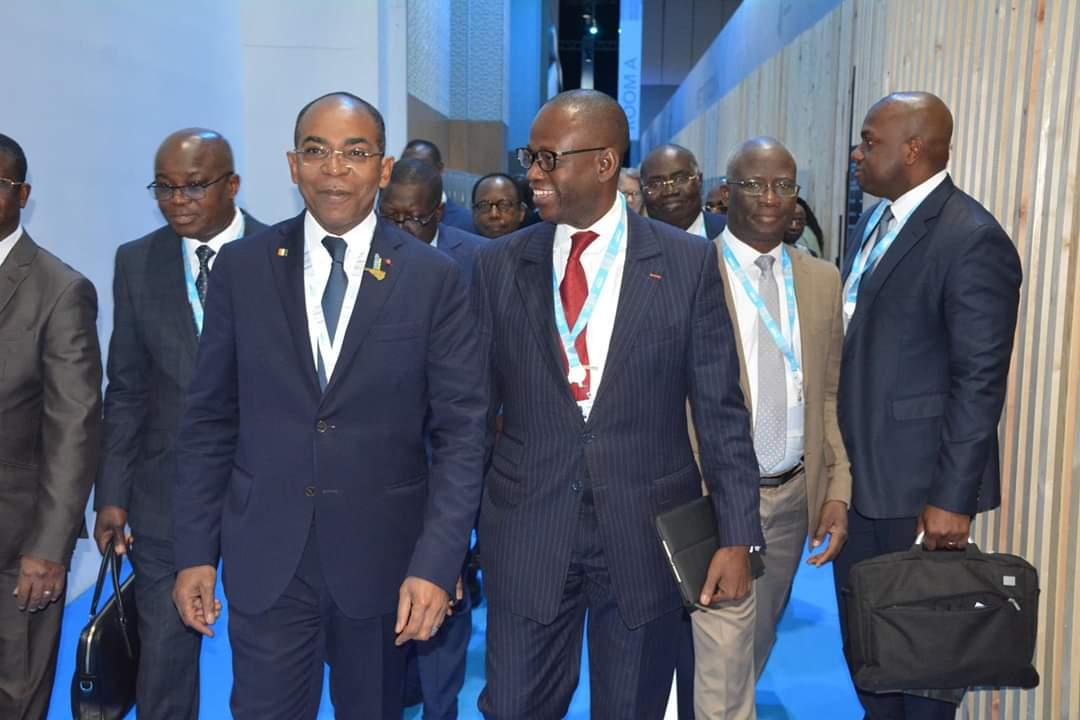 20ème Conférence des Plénipotentiaires 2018 à Dubaï :La Côte d'Ivoire élue au Conseil de l'Union Internationale des Télécommunications