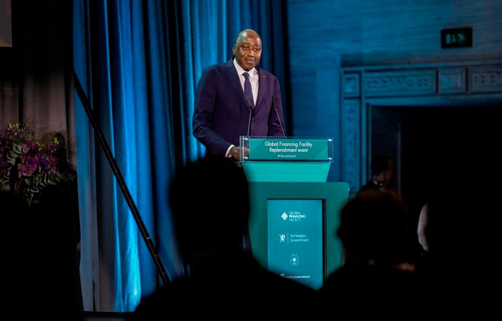 Conférence internationale sur la santé à Oslo : Amadou Gon Coulibaly réaffirme l'engagement du gouvernement ivoirien à investir plus dans le secteur