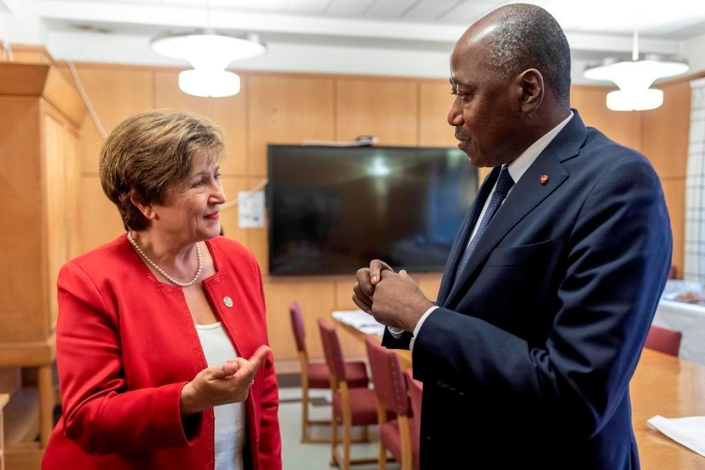 Conférence sur la santé à Oslo : La Banque mondiale salue les performances de la Côte d'Ivoire en matière de réformes
