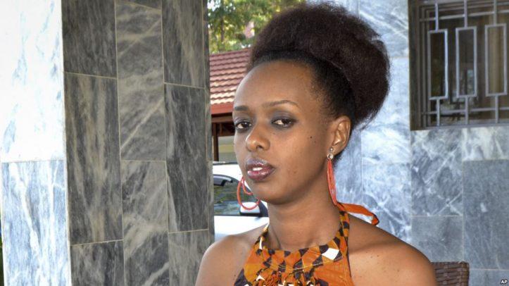 Procès Diane Rwigara à Kigali : Un réquisitoire qui en dit long sur un acharnement politique