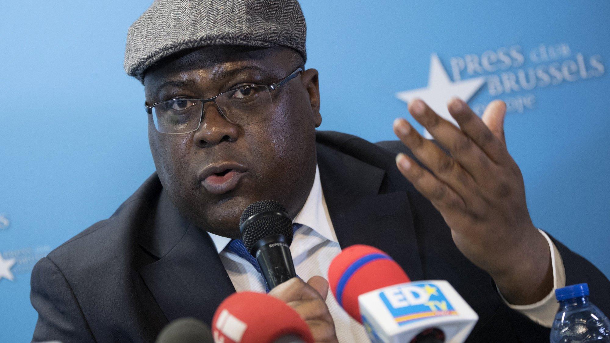 Présidentielle  congolaise :Ils ont montré toute l'étendue de leur nanisme politique et de leur égoïsme