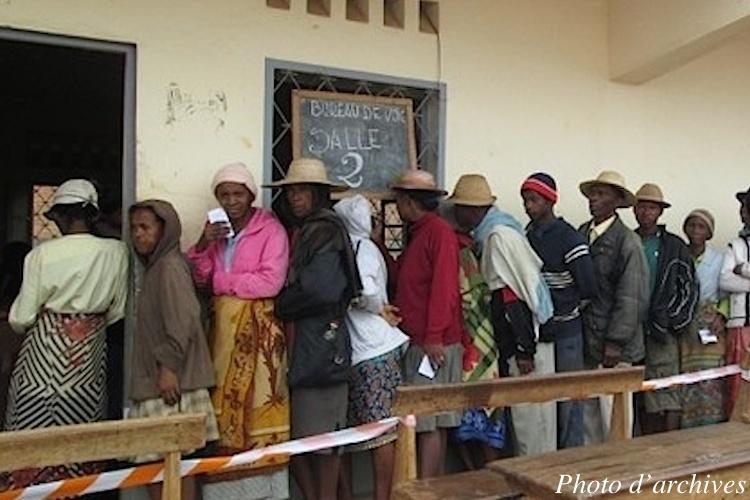 Madagascar-Election présidentielle: Panier de crabes
