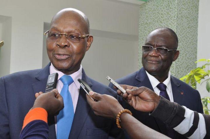 Ouassénan crache ses vérités : « J'ai été bel et bien empoisonné à Korhogo et sauvé grâce à Bédié »