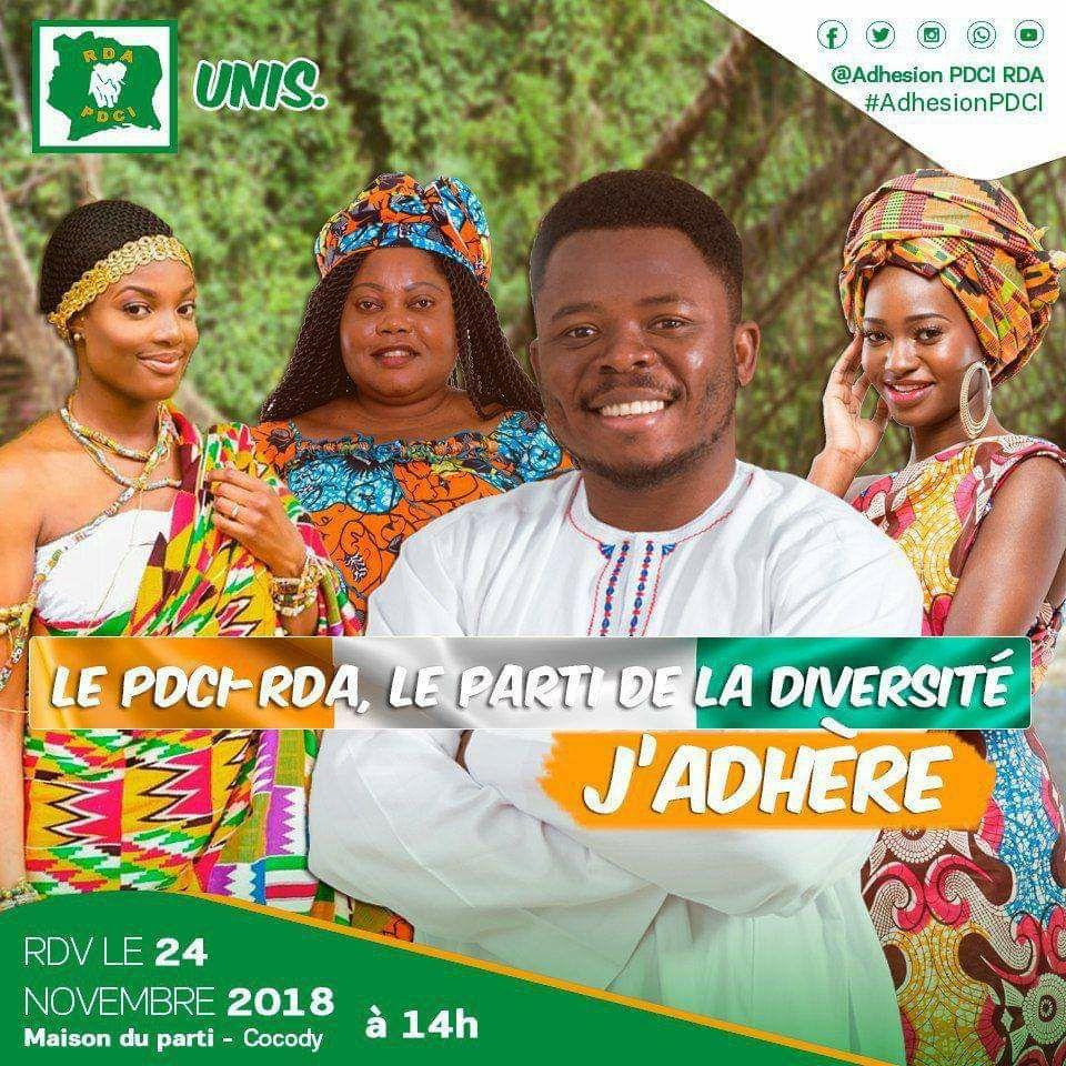 Côte d'Ivoire: Près de