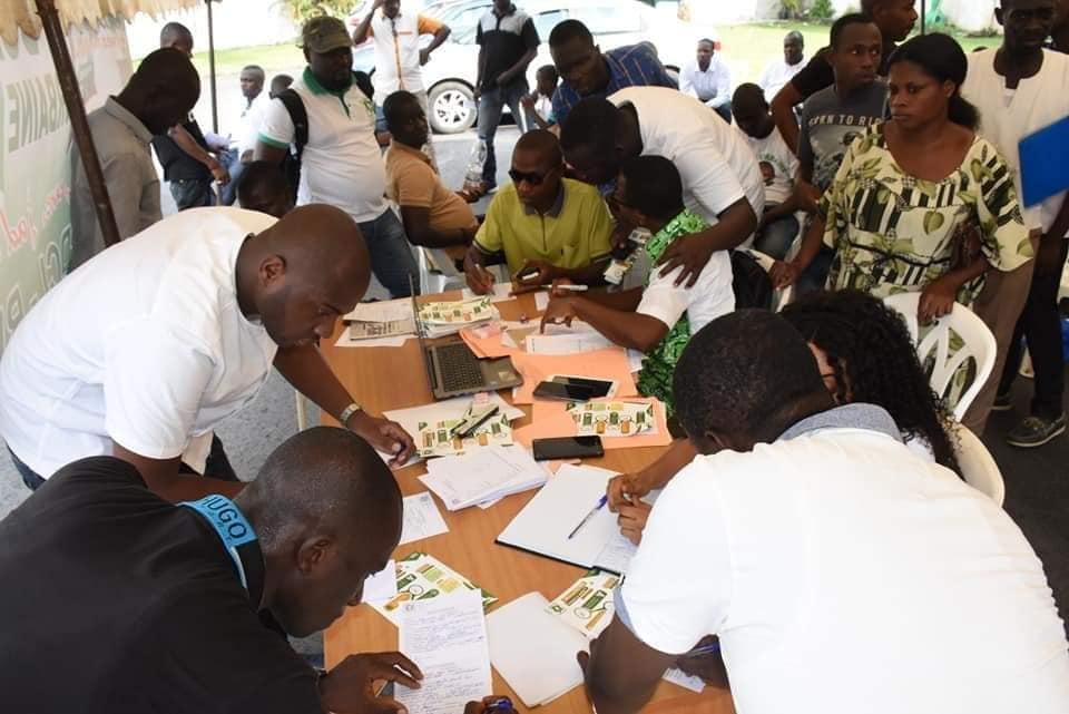 La Côte d'Ivoire  à l'épreuve de la démocratie - Le cas du RHDP unifié et le PDCI-RDA