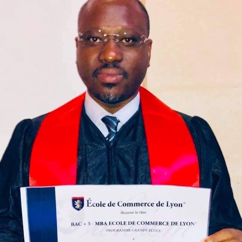 Guillaume Soro Kigbafori et le leadership de Réconciliation et de Transformations