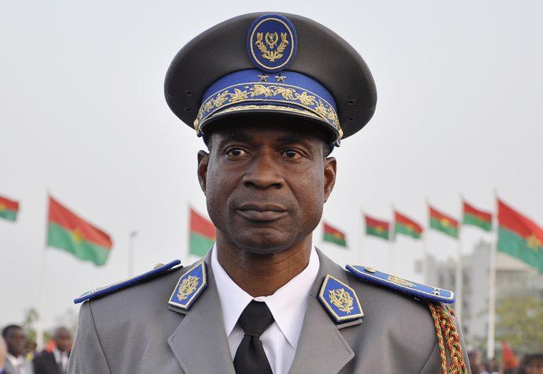Général Diendéré : « Je demande pardon à toutes les victimes »