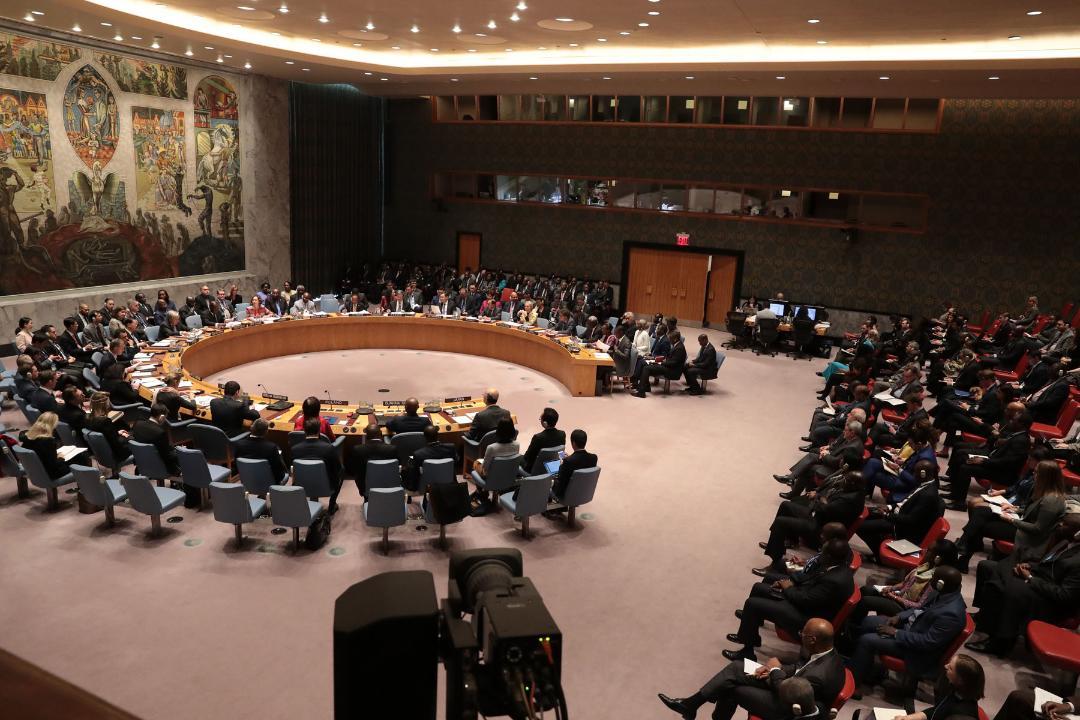 Du droit de la force à la force du droit. Le Conseil de sécurité du XXIe siècle.