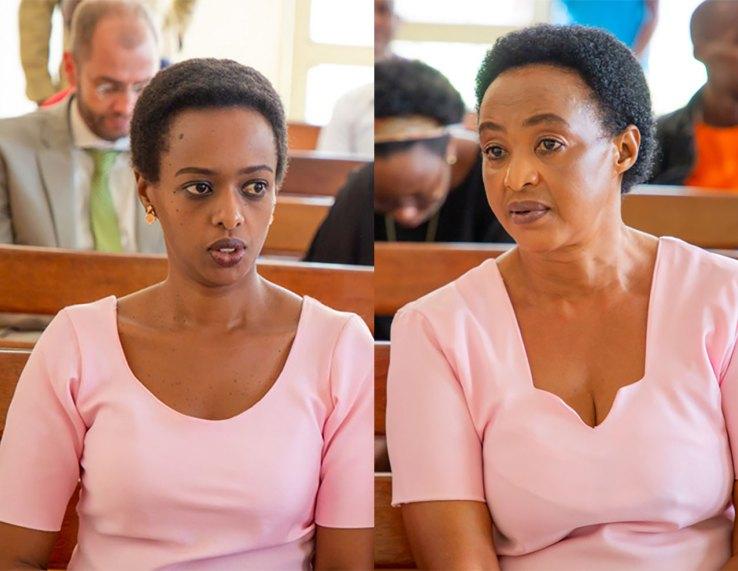 Acquittement de Diane Rwigara et sa mère au Rwanda :  L'opération de charme continue
