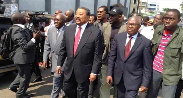 Alternance au Gabon et défis pour l'opposition