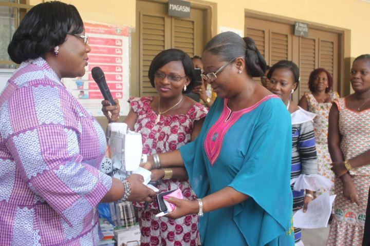Autonomisation des femmes et des jeunes filles dans le Sahel en Afrique   : Le SWEDD en forum à Abidjan pour agir contre la pauvreté